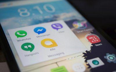 Quelles sont les utilisations professionnelles de WhatsApp ?